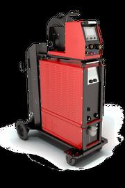 Rosweld PRO-350 Compact Al