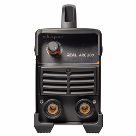Сварог REAL ARC 200 (Z238N) Black (маска+краги)
