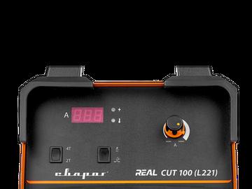 Сварог REAL CUT 100 (L221)