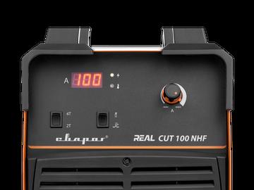 Сварог REAL CUT 100 NHF (L22101)