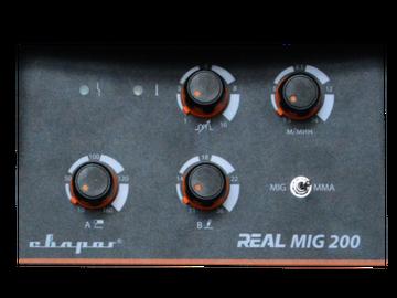 Сварог REAL MIG 200 (N24002N)