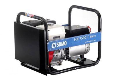 SDMO HX 7500 T AVR IP54