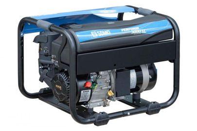 SDMO PERFORM 3000 XL