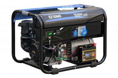 SDMO TECHNIC 6500E AVR M