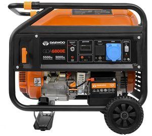 Daewoo GDA 6800E
