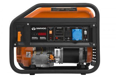 Daewoo GDA 6800
