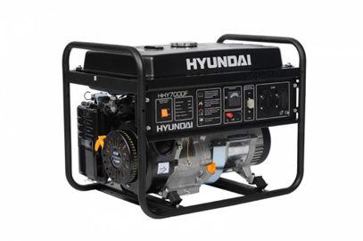 Hyundai HHY 7000 F
