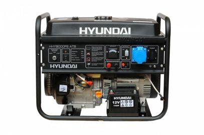 Hyundai HHY9000FEATS