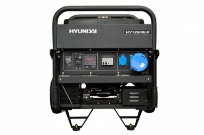 Hyundai HY 12000 LE