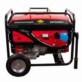 DDE DPG4501