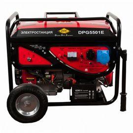 DDE DPG5501E