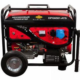 DDE DPG6501E-ATS