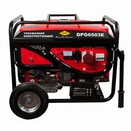 DDE DPG6503E