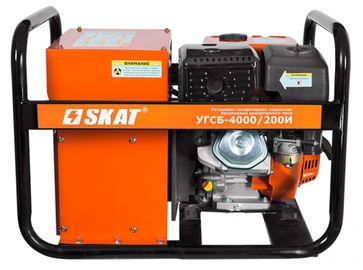 Skat УГСБ-4000/200И