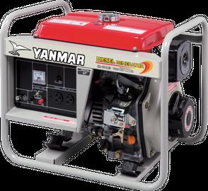 Yanmar YDG 2700 N
