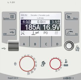 EWM Phoenix 451 Expert 2.0 puls MM FDW