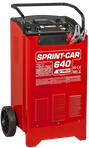 Helvi SPRINT CAR 640