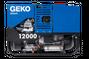 Geko 12000 ED - S/SEBA S