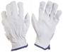 Tetu Перчатки кожаные 211 (8-11)