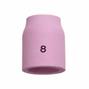 Aurora Сопло керамическое GasLens TIG9-20-25 d.12,5 (№8) (10 шт.)