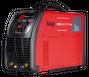Fubag INTIG 400 T DC PULSE горелка + блок охлаждения + тележка