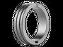 Сварог Ролик подающий 1.0-1.2 (сталь 40-32 мм)