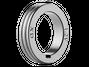 Сварог Ролик подающий 1.0-1.2 (сталь 35-25 мм)