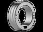 Сварог Ролик подающий 1.0-1.2 (алюминий 30-22 мм)