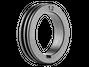 Сварог Ролик подающий 1.2-1.6 (порошок 35-25 мм)