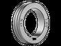 Сварог Ролик подающий 1.2-1.6 (сталь 35-25 мм)