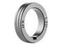 Сварог Ролик подающий 1.0-1.2 (алюминий 35-25 мм) (ф35)