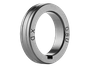 Сварог Ролик подающий 0.8-1.0 (алюминий 35-25 мм) (ф30)