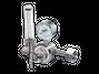 Сварог АР-40-5-Р (манометр + ротаметр)