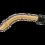 Tbi Корпус горелки XP 363-L/463-L
