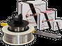 FoxWeld Проволока нержавеющая ER-308 LSi д.0.8 мм 1 кг