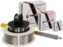 FoxWeld Проволока нержавеющая ER-308 LSi д.1.0 мм 1 кг