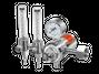 Сварог У-30/АР-40-П-220-Р-2 (с двумя ротаметрами, подогреватель на 220 В)