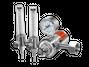 Сварог У-30/АР-40-П-36-Р-2 (с двумя ротаметрами, подогреватель на 36В)